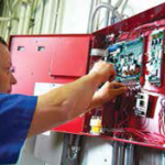 تعمیرات و نگهداری سیستم اطفا حریق