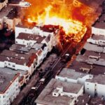 طراحی سازه های ایمن در آتش سوزی پس از زلزله
