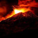 ایمنی در برابر آتشفشان