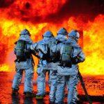 کنترل خطر در مقابل پیشگیری از حریق