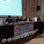 معرفی بهداد آهنگری به عنوان سخنگوی انجمن صنفی کارفرمایی شرکت های ايمنی و مهندسی حریق استان تهران