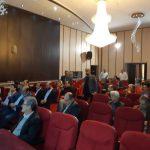 انجمن صنفی کارفرمایی شرکت های ايمنی و مهندسی حریق استان تهران