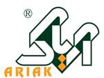لوگو اعلام حریق آریاک | ARIAK Fire Alarm Logo